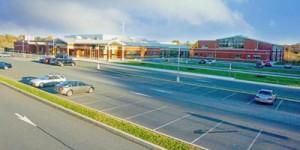 Redesign-school-Lancaster-PA-access-road-traffic-flow-design-ELA-Engineers
