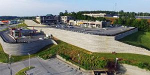 Retaining-wall-engineer-design-commercial-civil