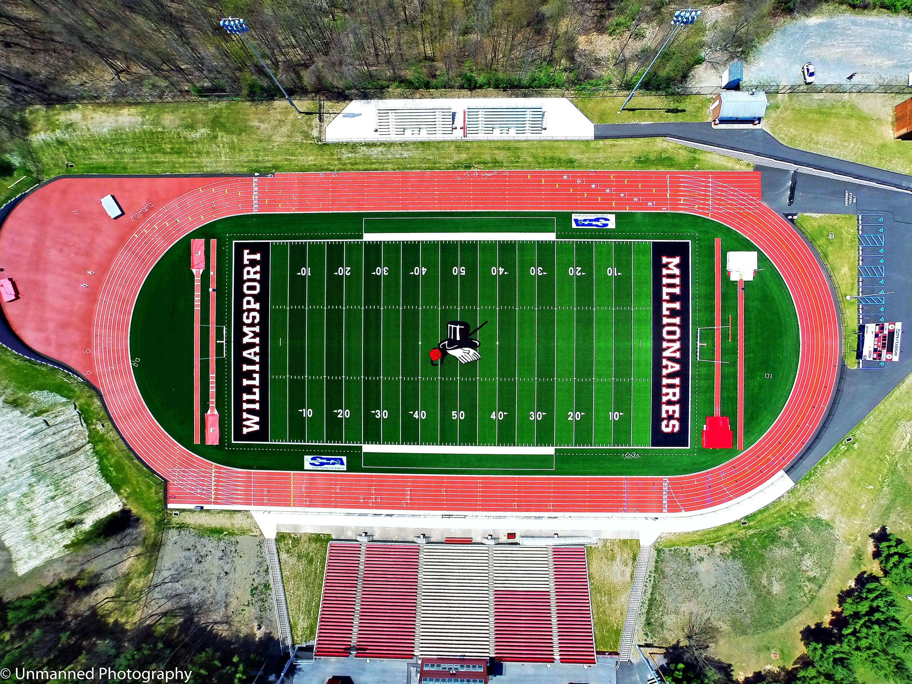South College Pa Program >> Athletics & Sports Fields - ELA Group, Inc.