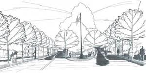 atglen-streetscape-design-drawing-municipal-improvements-engineer
