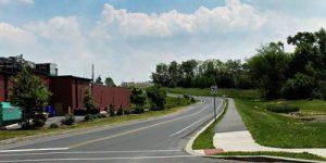 Highlands-Drive-extension-Lititz-PA-Design-Traffic-transportation-engineer-roadway-improvements