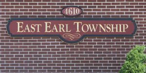 East-Earl-Township-PA-Plan-Wastewater-Design-Engineers